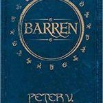 Barren (A Demon Cycle Novella) by Peter V Brett (book review).