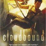 Cloudbound (Bone Universe book 2) by Fran Wilde (book review).