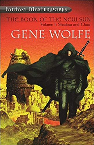 Gene Wolfe, one of science fiction's greatest writers, passes away.
