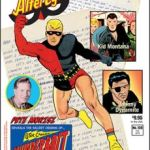 Alter Ego #159 July 2019 (magazine review).
