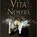 Vita Nostra by Marina and Sergey Dyachenko (book review).