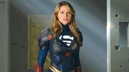 Supergirl meets her kryptonite: Warner Bros. Television pulls the plug on TV series (news).