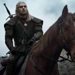 The Witcher (new Netflix epic fantasy TV series: trailer).