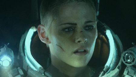 Underwater (scifi movie trailer).