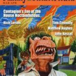 The Magazine Of Fantasy & Science Fiction, Mar/Apr 2019, Volume 136 #742 (magazine review).