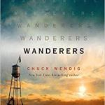 Wanderers by Chuck Wendig (book review).