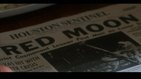 For All Mankind: scifi TV series, second season (trailer).
