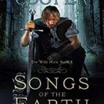 Songs Of The Earth (The Wild Hunt book 1) by Elspeth Cooper (book review).