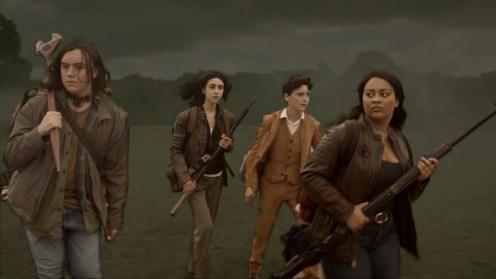 The Walking Dead Universe (trailer).