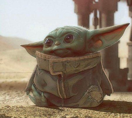 Disney to flood Xmas 2019 with Mandalorian baby Yoda merch