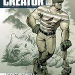 Comic Book Creator #21 Fall 2019 (magazine review).