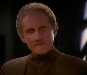 Deep Space Nine: a Star Trek Retrospective (video).