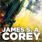 Abaddon's Gate (book 3 of The Expanse Series) by James S.A. Corey (book review).