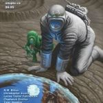 On Spec: The Canadian Magazine Of The Fantastic vol. 30 no. 2  #112 (magazine review).