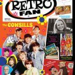 Retro Fan #8 April 2020 (magazine review).