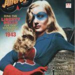 Alter Ego #55 December 2005 (magazine review).