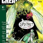 Comic Book Creator #22 Winter 2020 (magazine review).