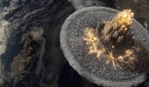 Greenland (scifi disaster movie: review).
