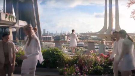 Brave New World (TV series: trailer).