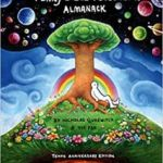 The Perry Bible Fellowship Almanack – 10th Anniversary Edition by Nicholas Gurewitch (book review).