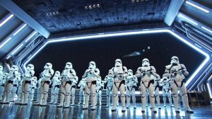 Star Wars: the murder of a franchise? (video documentary)