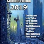 Best Of British Science Fiction 2019 edited by Donna Scott (book review).