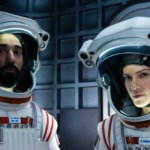 Away (new Netflix scifi TV series with Hiliary Swank: trailer).