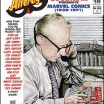 Alter Ego #165 September 2020 (magazine review).