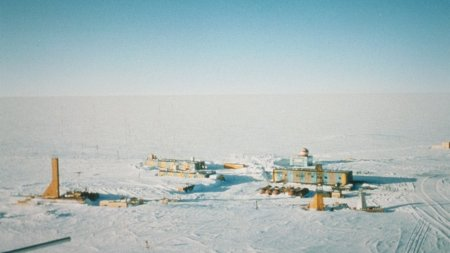 Russian scientist defects with tale of sub-Antarctic battle with strange creature (weird news).