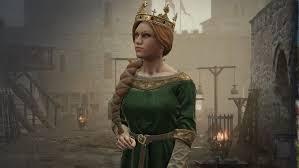 Crusader Kings 3 review (game review: video).