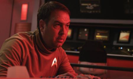 Star Trek: First Frontier (fan film: full movie).