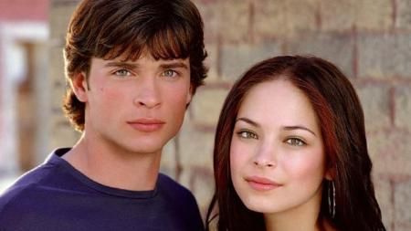 Kristin Kreuk interview: To Smallville and Beyond (video).