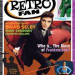 Retro Fan #11 November 2020 (magazine review).