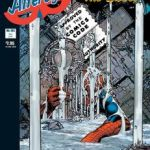 Alter Ego #105 October 2011 (magazine review).