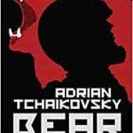 Bear Head by Adrian Tchaikovsky (book review).