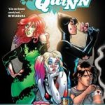 Harley Quinn Vol. 4: Surprise, Surprise by Jimmy Palmiotti, Amanda Conner, John Timms and Alex Sinclair (graphic novel review).