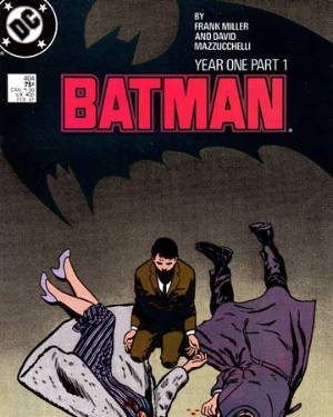 Batman's dark psychology: The Arkham Sessions (video).