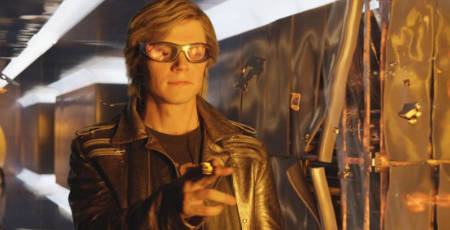 WandaVision to bring in X-men with Evan Peters' Quicksilver? (news)