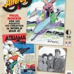Alter Ego #168 March 2021 (magazine review).