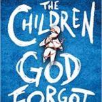 The Children God Forgot by Graham Masterton (book review).