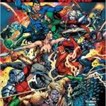 Justice League Vs. Suicide Squad (DC Universe Rebirth) by Joshua Williamson, Rob Williams, Tim Seeley, Jason Farbok, Tony S. Daniel and Howard Porter (graphic novel review).