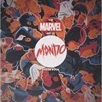 The Marvel Art Of Mondo Poster Book (artbook review).