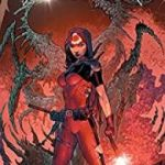 Nocterra #1 Collector's Edition by Scott Snyder, Tony S. Daniel and Tomeu Morey (digital comicbook review).