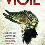 Vigil (The Verity Fassbinder series book 1) by Angela Slatter (book review).