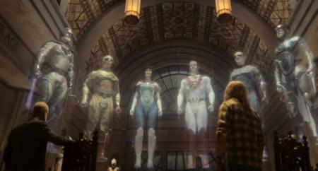 Jupiter's Legacy: Netflix superhero TV series (review).