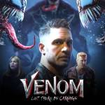 Venom: Let There Be Carnage (a superhero film review by Mark Kermode).