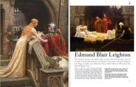 art: Edmund Blair Leyton All contents copyright The Book Palace Ltd (c) The Book Palace 2021