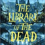 The Library Of The Dead (Edinburgh Nights book 1) by T.L. Huchu (book review).