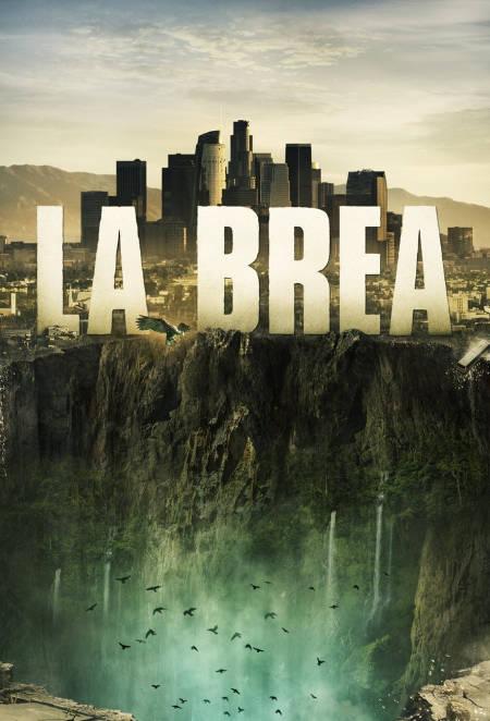 La Brea (fantasy TV series: trailer).