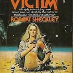 Robert Sheckley: a science fiction author's life (audio documentary).